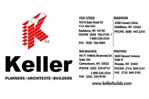 Keller Planners, Architects, Builders